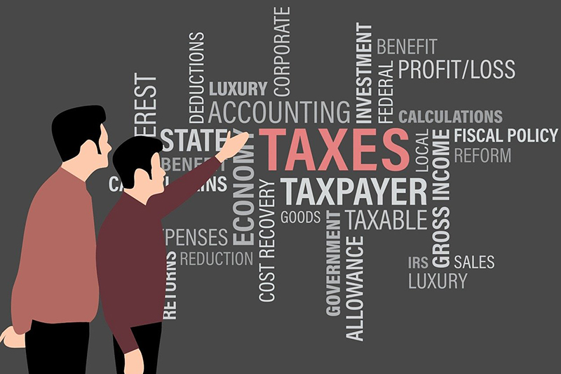 5 Benefits of Tax Optimiazation