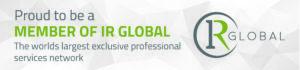 IR Global - Member Signature
