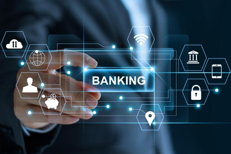 Innovative Digital Banking Solutions
