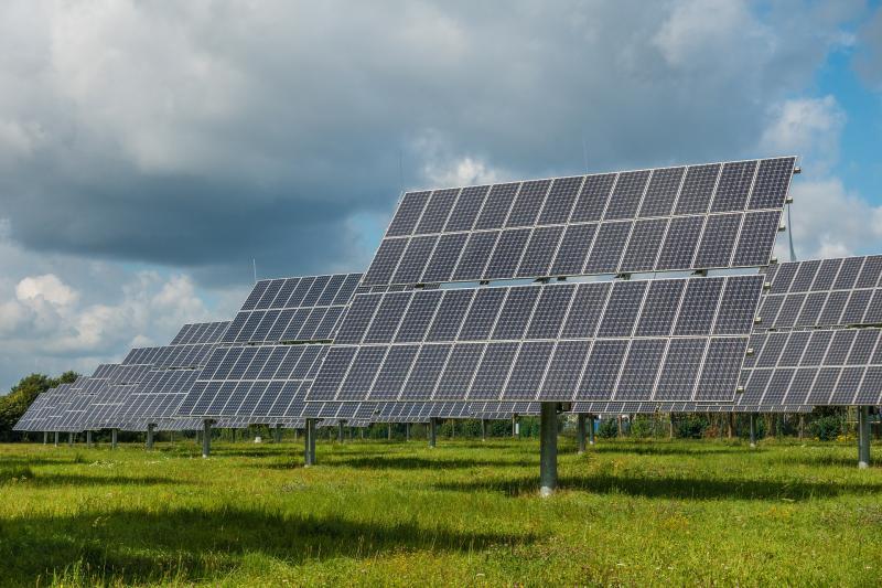 Solar Energy Cyprus